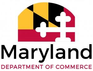 Premier Sponsor: Maryland Department of Commerce logo